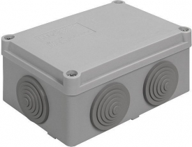 Sapho Napájecí zdroj pro 5 baterií / splachovačů urinálu, 230V / 24V DC PS05T