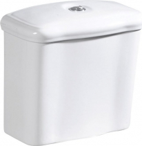 Kerasan RETRO nádržka k WC kombi 108101