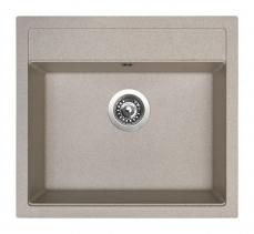 Granitový dřez Sinks SOLO 560 Avena ACRSO56051029
