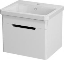 Sapho ELLA umyvadlová skříňka 46, 5x39x38, 5cm, bílá 70050