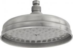Reitano Rubinetteria ANTEA hlavová sprcha, průměr 200mm, nikl SOF2008