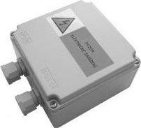 Sapho Napájecí zdroj pro 1-3 senzorové baterie / sady pro pisoáry, 12V, 50 Hz PS03T