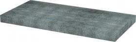 Sapho AVICE deska 75x39cm, aquamarine AV776