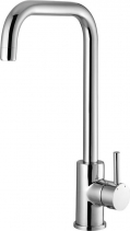 Sapho RHAPSODY stojánková dřezová baterie, výška 366 mm, chrom 1105-64 - rozbaleno