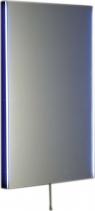 Sapho TOLOSA zrcadlo s LED osvětlením 600x800mm, chrom NL635