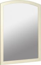 Sapho RETRO zrcadlo 650x910mm, starobílá 1685