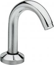 Sapho Výtoková hubice pro umyvadlo a vanu, chrom AT96151