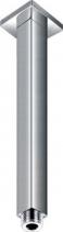 Sapho Sprchové stropní ramínko, hranaté, 200mm, chrom 1205-07