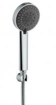 Sapho VALY sprchová souprava, pevný držák, chrom SET1102