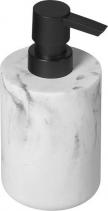 Sapho BIANCO dávkovač mýdla na postavení 300ml, bílá 7573