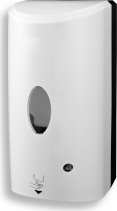 Novaservis Automatický zásobník na tekuté mýdlo se senzorem, bat 1200 m 69082,1