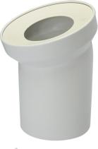Nicoll Česká republika, s.r.o. Univerzální odtokové koleno DN 100/D 110, 22°, šikmé PR7092C (58101010020)