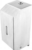 Nimco Hygienický program Zásobník na dezinfekční gel nebo tekuté mýdlo HPM 27031-MS-10