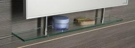 Sapho Police ke galerce SANDRA a GRETA 75cm včetně uchycení 44014