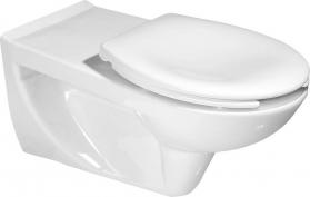Sapho ETIUDA WC závěsné pro postižené K11-0042