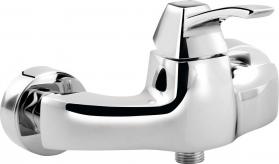 Sapho DREAMART nástěnná sprchová baterie, chrom DA011