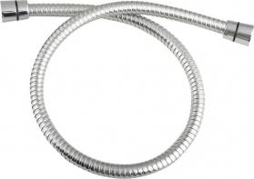Aqualine MINIFLEX sprchová kovová hadice 80cm, chrom 1208-12