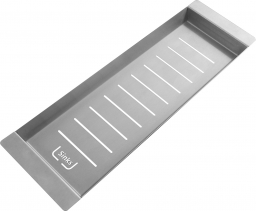 Sinks přídavný odkapávač nerez SD501