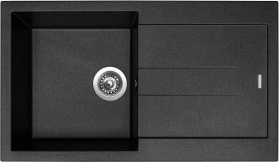 Granitový dřez Sinks AMANDA 860 MP68257