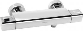 Sapho MIXONA nástěnná termostatická sprchová baterie, chrom MG411