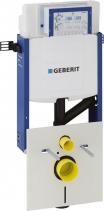 Geberit GEBERIT KOMBIFIX podomítková nádržka Sigma 12 cm, pro odsávání zápachu 110.367.00.5