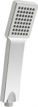 Sapho GINKO ruční sprcha, 226mm, hranatá, ABS/chrom 1101-16