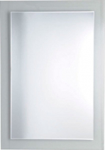 Sapho MERE zrcadlo 600x800mm, lepené BR004