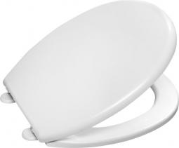 Aqualine FIXET WC sedátko 1kg, bílá ST278
