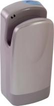 Sapho TORNADO JET tryskový osoušeč rukou, stříbrná mat 9836