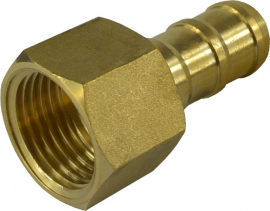 """Klum Hadičník vnitřní, 3/4"""" x 20 mm PR8011"""