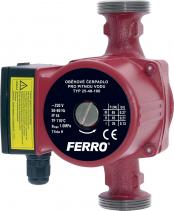 Novaservis Oběhové čerpadlo pro pitnou vodu 25-40/130mm W0203