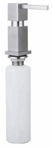 Sinks dávkovač BOX UK lesklý SIDAV4171CL