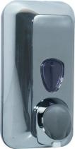 Sapho MARPLAST dávkovač pěnového mýdla 500ml, chrom A71600F