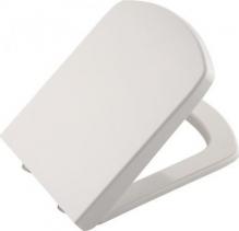 Kale BASIC WC sedátko, duroplast, bílá 70122720