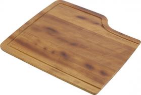 Sinks přípravná deska 467x439mm dřevo TL133