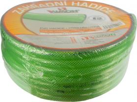"""Zahradní hadice, Valmon, PVC zelená, 3/4"""", 10 m ZP360  (10 m)"""