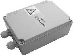 Sapho Napájecí zdroj pro 1-8 senzorových baterií / sad pro pisoáry, 12V, 50 Hz PS08T