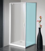 Gelco ETERNO sprchové dveře 900mm, sklo BRICK GE7690
