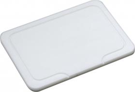 Sinks přípravná deska 445x310mm plast TL143
