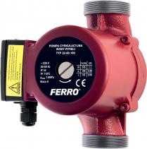 Novaservis Oběhové čerpadlo FERRO pro pitnou vodu W0401