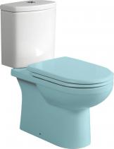 Kale DYNASTY nádržka k WC kombi, napouštění zespodu 71113400