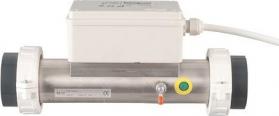 Polysan Dohřev teploty lázně s možnosti vypnutí, 1, 5 kW, var. A, B 124055M