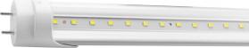 Sapho Led LED trubice 18W, 230V, 1200mm, T8, studená bílá, čiré sklo, 1605lm LDT124