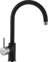 Sinks VITALIA - 74 Metalblack SFTVIGR74