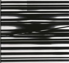 Kerasan INKA odkladná keramická deska 32x35, 5cm, zebra 341733