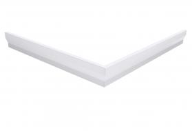 Gelco Panel čelní 90x90cm, výška 10cm GP009