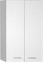 Aqualine ZOJA/KERAMIA FRESH skříňka horní 50x76x23cm, bílá 51302