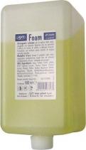 Sapho MARPLAST náplň do dávkovače pěnového mýdla A80600A, 1000 ml A99828F
