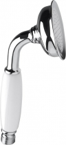 Sapho EPOCA ruční sprcha, 210mm, mosaz/chrom DOC101