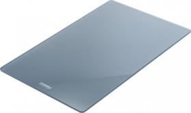 Sinks přípravná deska - sklo stříbrné SD211